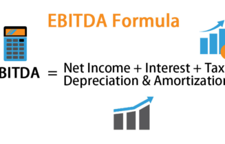 What Is Ebitda Formula?