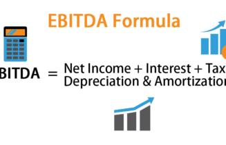 What Is Ebitda Formula?