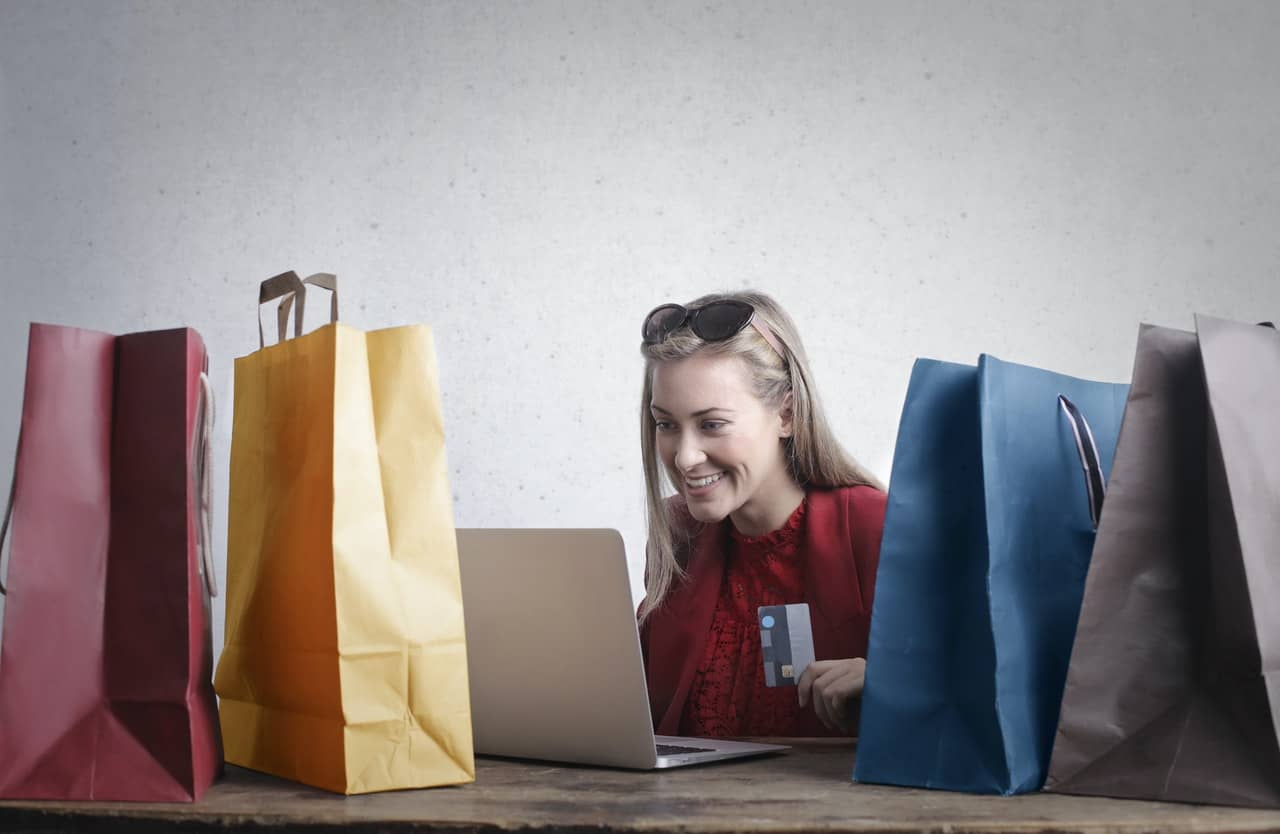 Trends That Will Shape Online Shopping in the Next Few Years