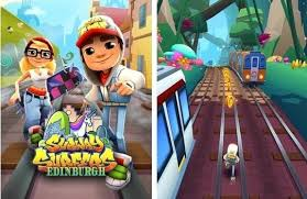 Subway Surfers Hack APK