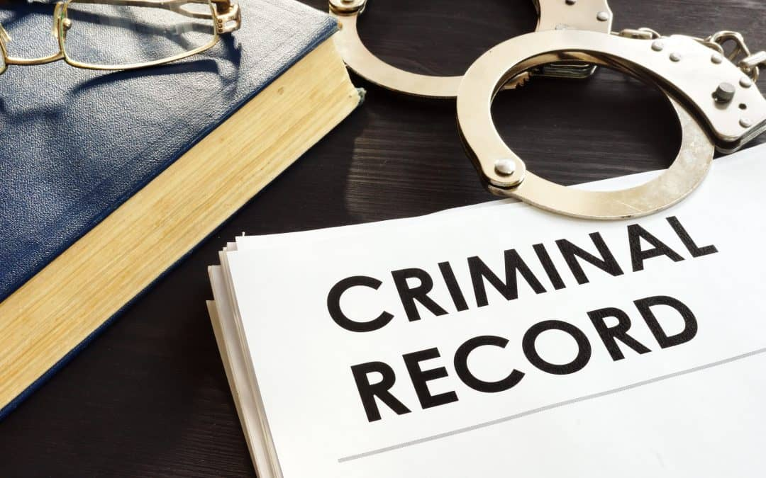 What Can You Expect in a Police Record Check