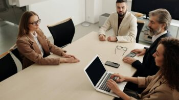 Benefits Of Hiring Recruitment Agency Services For Businesses
