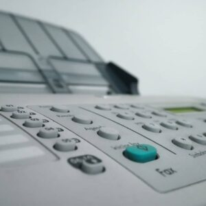 Should You Hold Onto Your Business' Fax Machines
